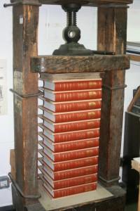 Nineteenth Century Presses